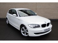 Used BMW 123d SE 3-door