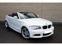 Used BMW 125i M Sport Convertible