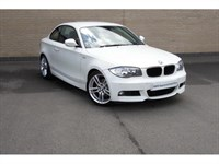 Used BMW 125i 1 Series M Sport
