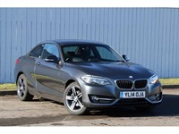 Used BMW 220i 2 Series (184bhp) Sport