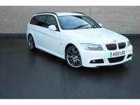 Used BMW 318d 3 Series TD Sport Plus Touring