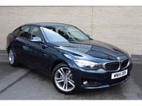 Used BMW 318d 3 Series TD Sport GT (S/S)