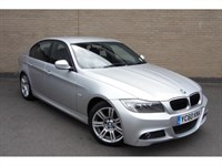 Used BMW 318d M Sport Saloon