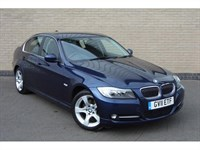 Used BMW 318i 3 Series Exclusive
