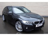 Used BMW 320d 3 Series TD M Sport xDrive Touring