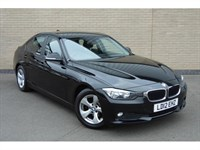 Used BMW 320d 3 Series TD (163bhp) Efficient Dynamics