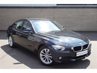 Used BMW 320d SE Saloon