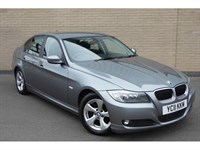 Used BMW 320d 3 Series TD EfficientDynamics