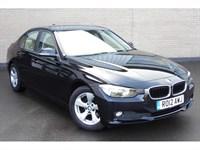 Used BMW 320d 3 Series TD (163bhp) Efficient Dynamics