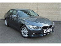 Used BMW 320d 3 Series TD Efficient Dynamics Business