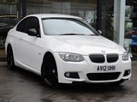Used BMW 320i 3 Series Sport Plus
