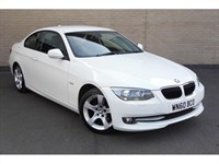 Used BMW 320i 3 Series SE