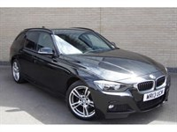 Used BMW 320i M Sport Touring