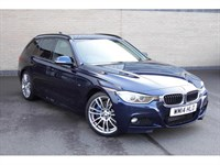 Used BMW 325d 3 Series TD M Sport Touring