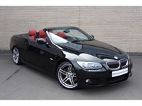 Used BMW 330i 3 Series M Sport
