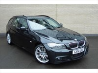 Used BMW 335d M Sport Touring