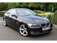 Used BMW 335i SE Coupe