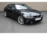 Used BMW 428i 4 Series M Sport (s/s)