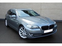 Used BMW 530d SE Touring