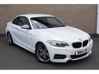 Used BMW M235i 2 Series (326bhp)