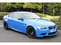 Used BMW M3 M Coupe DCT