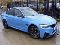 Used BMW M3 (s/s)