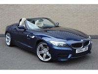 Used BMW Z 2.0i sDrive28i M Sport