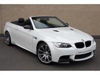 Used BMW M V8