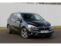 Used BMW 2 Series 218i Sport