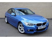 Used BMW 3 Series (245bhp) 328i M Sport Saloon