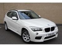 Used BMW X TD xDrive18d M Sport