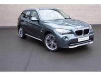 Used BMW X TD xDrive20d SE