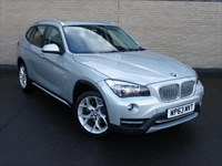 Used BMW X1 xDrive18d S.A.V.