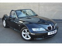 Used BMW Z3 1.9i Roadster