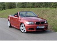 Used BMW 118i 1 Series M Sport