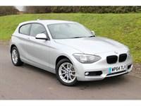 Used BMW 118i 1 Series SE