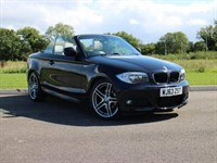 Used BMW 120d 1 Series SPORT PLUS EDITION