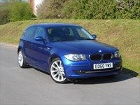Used BMW 120i SE 5-door