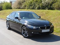Used BMW 318d Sport Saloon