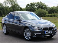 Used BMW 320d 3 Series XDRIVE LUXURY