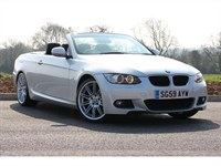 Used BMW 320i 3 Series M Sport Highline
