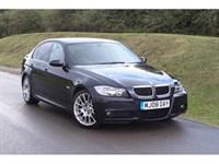 Used BMW 320i 3 Series Edition M Sport
