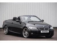 Used BMW 325d Sport Convertible