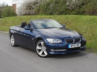 Used BMW 325i SE Convertible