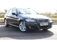 Used BMW 330d 3 Series TD SE Touring
