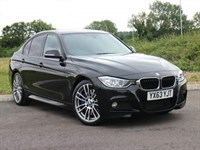 Used BMW 330d 3 Series M Sport 4dr Step Auto
