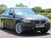 Used BMW 520d 5 Series SE