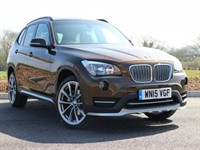 Used BMW X1 XDRIVE18D XLINE