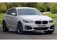 Used BMW 118i 1 Series M Sport