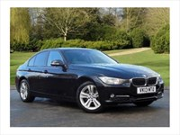 Used BMW 316i Sport Saloon